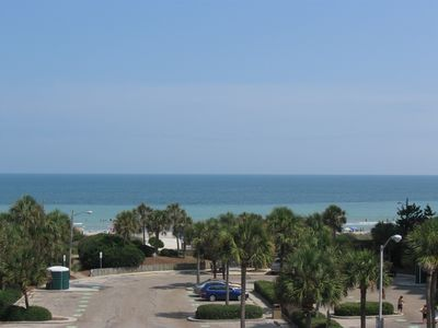 Photo for OCEANVIEW, 1 BDRM VILLA - 3rd FLOOR, END UNIT, ELEVATOR ACCESS, GREAT VIEWS!