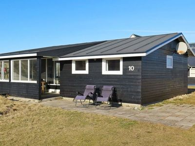 Photo for Vacation home Vejlby Klit in Harboøre - 5 persons, 3 bedrooms