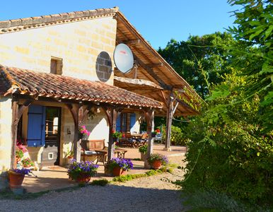Photo for Family friendly private getaway just South of the Dordogne