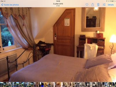 "Photo for GUEST ROOMS 4 ears ""CHARME"" welcome you to MUROL in a relaxing setting"
