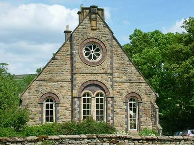 Photo for 1 The Old Methodist Chapel, ROSEDALE ABBEY