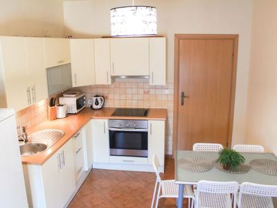 Photo for Apartment Big City Life in Kraków - 6 persons, 3 bedrooms