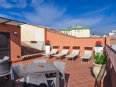 Photo for Bellini Apartment with Balcony