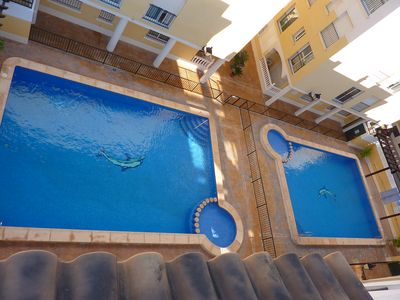 Photo for 5 p. Luxe Apartment 30 min. south of Alicante / 10 min. to beach / near Golf !
