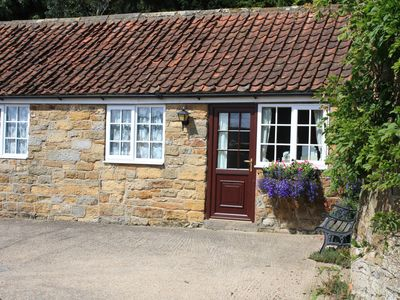 Photo for Foxglove Cottage, Pet friendly cottage just outside Scarborough. Ideal base