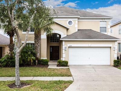Photo for Brand new lake front vacation home is located only 2 miles away from Walt Disney World theme parks