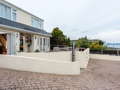 Photo for 4 bedroom accommodation in Paignton