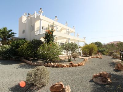 Photo for Luxury Detached 5 Bedroom Villa in tranquil setting Sleeps 10