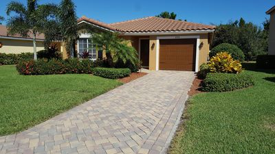 Photo for BEAUTIFUL VERO BEACH HOME IN AWESOME GATED COMMUNITY