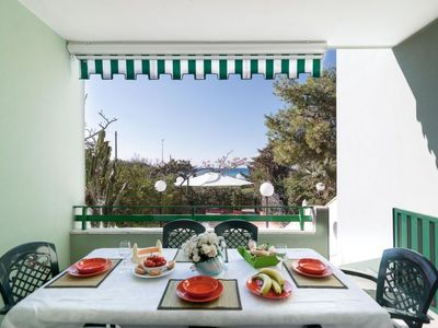 Photo for Vacation home 80  in Gallipoli, Puglia - Salento - 5 persons, 3 bedrooms