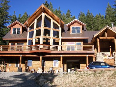 Photo for Beautiful Lake Cle Elum house