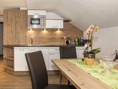 Welcome to the Apart Bergland in the Kaunertal