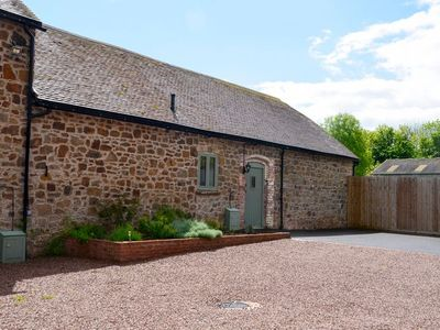 Photo for 2 bedroom Barn in Much Wenlock - ADALE