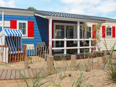 Photo for Scharbeutz Holiday Home, Sleeps 5 with WiFi