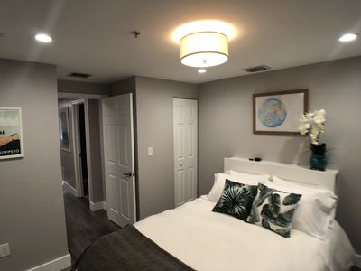 Photo for Modern + Smart Home In The Heart Of Miami w/Parking