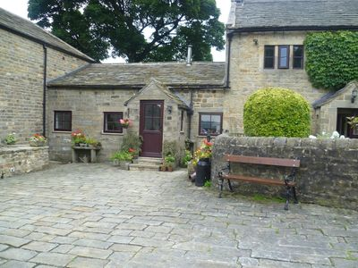 Photo for 1 bedroom accommodation in Norwood near Harrogate