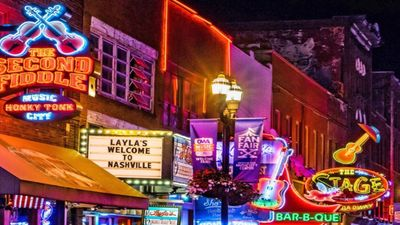 Photo for Experience the best of southern hospitality at Nashville!