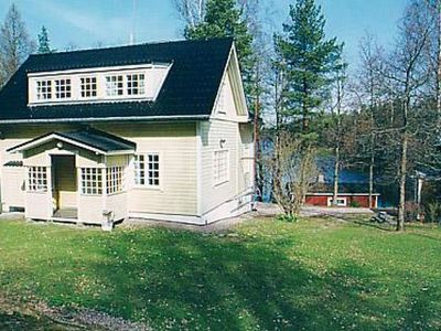 Photo for Vacation home Sarvsjö in Espoo - 12 persons, 4 bedrooms