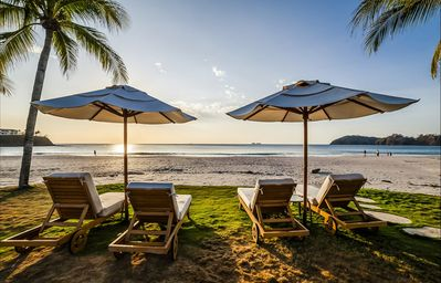 Photo for White Sand Beach front Blue Zone Experience in Costa Rica