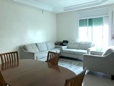 Photo for 2BR Apartment Vacation Rental in Asilah