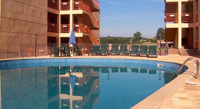 Photo for 2BR Apartment Vacation Rental in Sinemorets
