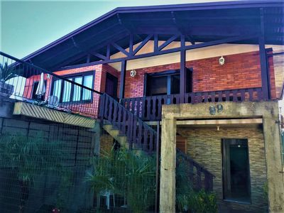 Photo for Residencial Gramado House 01 (1 bedroom house)
