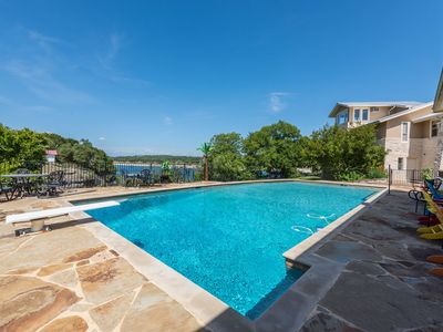 Photo for Waterfront Homes on Lake Travis