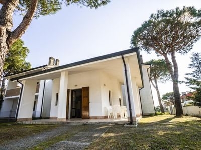 Photo for Holiday house Lido di Volano for 2 - 6 persons with 2 bedrooms - Holiday house