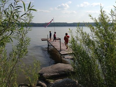 Photo for 1BR House Vacation Rental in Pilot Mound, MB