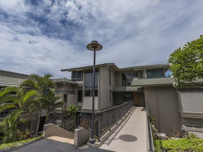 Photo for 1 BR Kapalua Ocean View Deluxe Condo - A Must See!