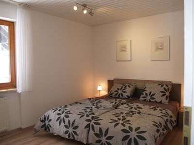 Photo for Cozy apartment, bed linen, towels, final cleaning, WiFi included