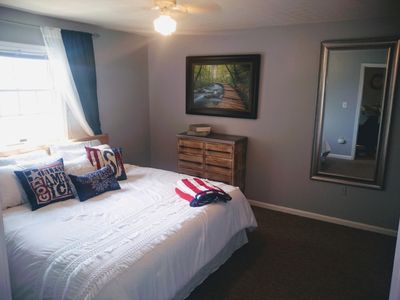 Photo for Private Apartment Minutes from Gettysburg!