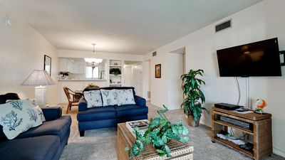 Photo for Runaway Bay unit 216! 2 Bed/2 Bath and Best Rates on Bradenton Beach!