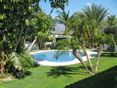 Photo for Vacation home Monteverde (AMU557) in Motril - 6 persons, 3 bedrooms