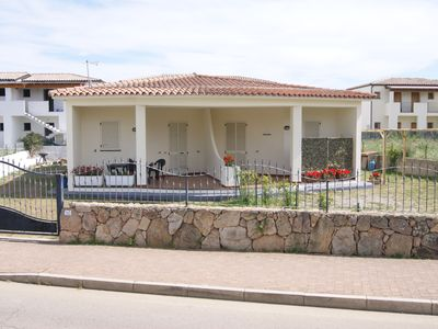 Photo for Holiday Home Close to the Beach with Wi-Fi and Terrace; Parking Available; Pets Allowed
