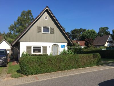 Photo for Holiday house Hohwacht for 1 - 6 persons with 3 bedrooms - Holiday home