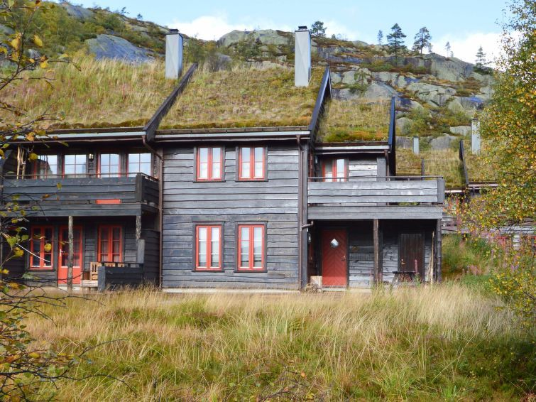 Apartment Bortelid  in Aseral, Sørlandet - 6 persons, 2 bedrooms Photo 1