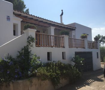 Photo for Country house Sa Païssa Ibiza