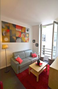 Photo for Tibourg Brother - Apartment for 4 in the Marais