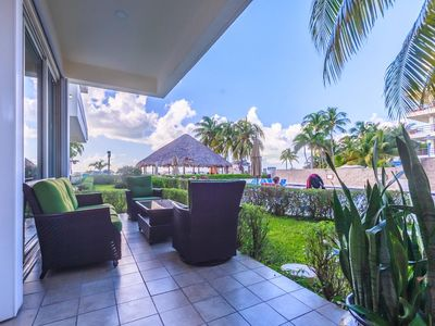 Photo for Ixchel - Ground Floor One Bedroom Suite 2108