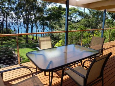 Photo for 4 Illabunda Drive, Malua Bay