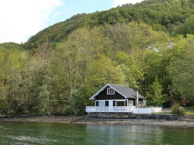 Photo for Vacation home Jakobu (FJH087) in Hauglandshella - 8 persons, 3 bedrooms