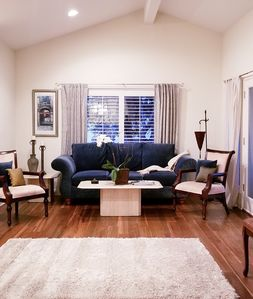 Photo for Cozy and Chic living in Redondo beach. Entire upstairs.