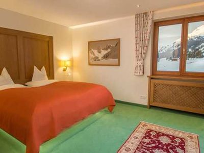 Photo for Panoramic suite with balcony - Hotel Kristberg