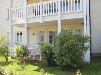 Photo for F-1030 Dunes Park in the Baltic Sea Binz - A 56: 58m², 3-room, 6 persons, terrace, H