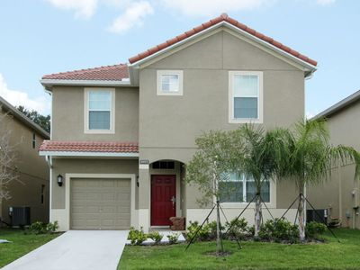 Photo for Paradise Palms - Spacious 6BD / 5BA Pool Home in Resort Near Disney - Platinum - RPP650