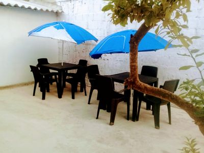 Photo for Oasis of Tolú, 860 meters from the sea