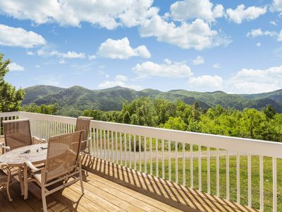 Photo for Laurel Escape - Mr Lake Lure Vacation Rentals