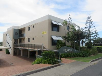 Photo for NORTHPOINT 3 - MIDDLE FLOOR UNIT, 100 M TO THE BEACH