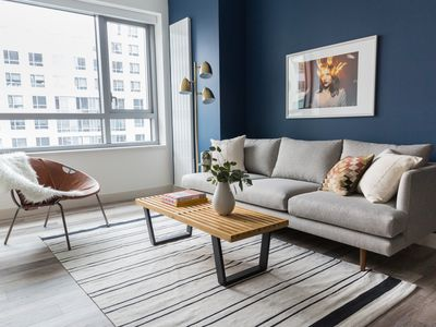 Photo for Stylish 1BR in SoMA by Sonder